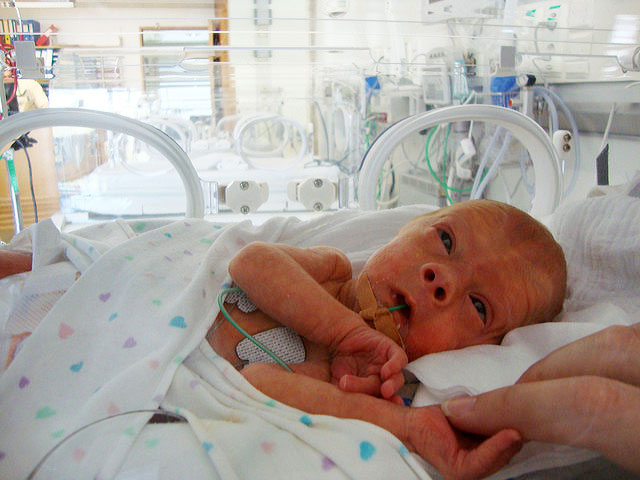 In the NICU | Everything you need to know about premature babies and ...